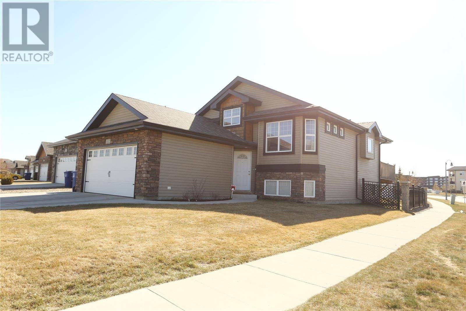 House for sale at 102 Whalley Cres Saskatoon Saskatchewan - MLS: SK781301