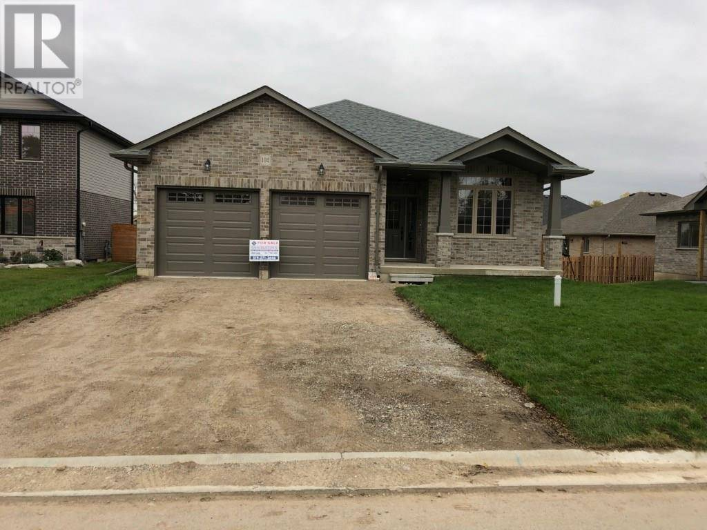 House for sale at 102 Wilson Ct St. Marys Ontario - MLS: 30726550