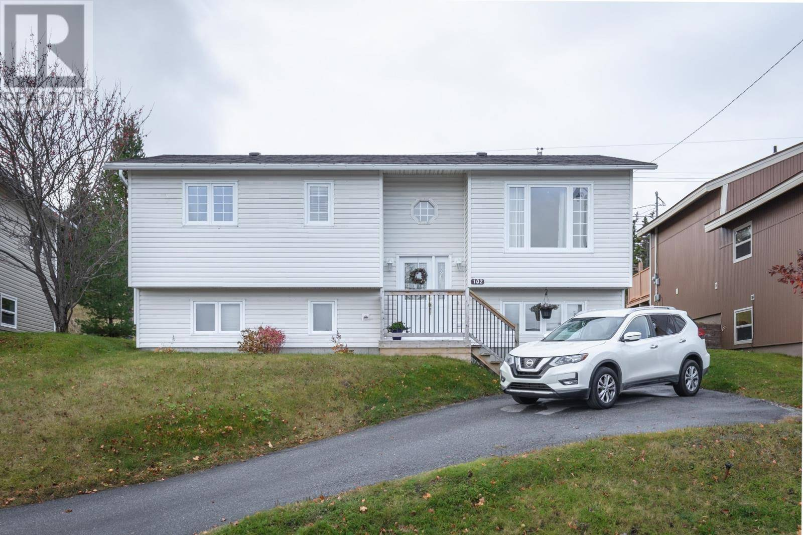 House for sale at 102 Windsor St Corner Brook Newfoundland - MLS: 1210032