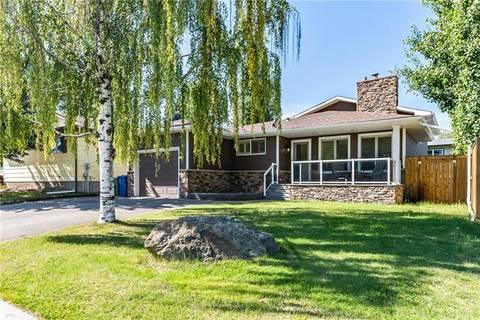 House for sale at 102 Woodburn Cres Okotoks Alberta - MLS: C4264187