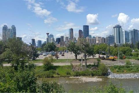 Residential property for sale at 1016 8 St Southeast Unit 1020 Calgary Alberta - MLS: C4258874