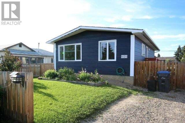 House for sale at 1020 121 Ave Dawson Creek British Columbia - MLS: 184591