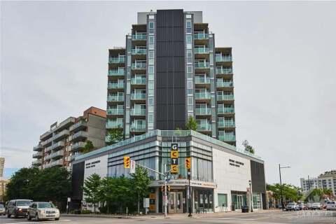 Condo for sale at 1227 Wellington St Unit 1020 Ottawa Ontario - MLS: 1200402