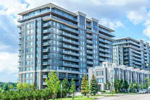 Condo for sale at 277 South Park Rd Unit 1020 Markham Ontario - MLS: N4437139
