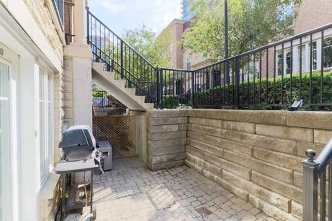 Condo for sale at 54 East Liberty St Unit 1020 Toronto Ontario - MLS: C4549716