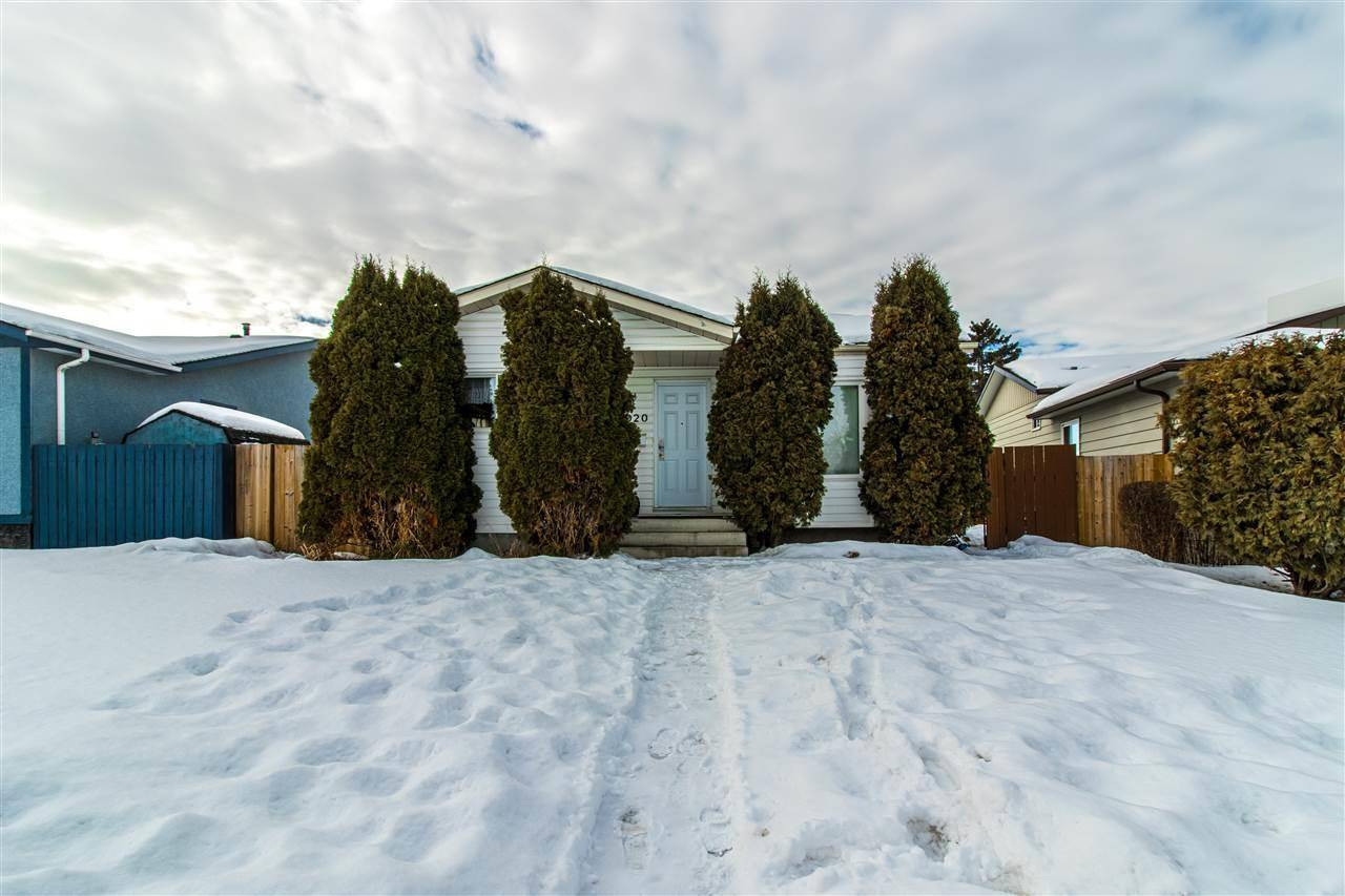 House for sale at 1020 60 St Nw Edmonton Alberta - MLS: E4187459