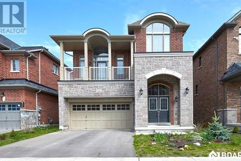 House for sale at 1020 Abram Ct Innisfil Ontario - MLS: 30734298