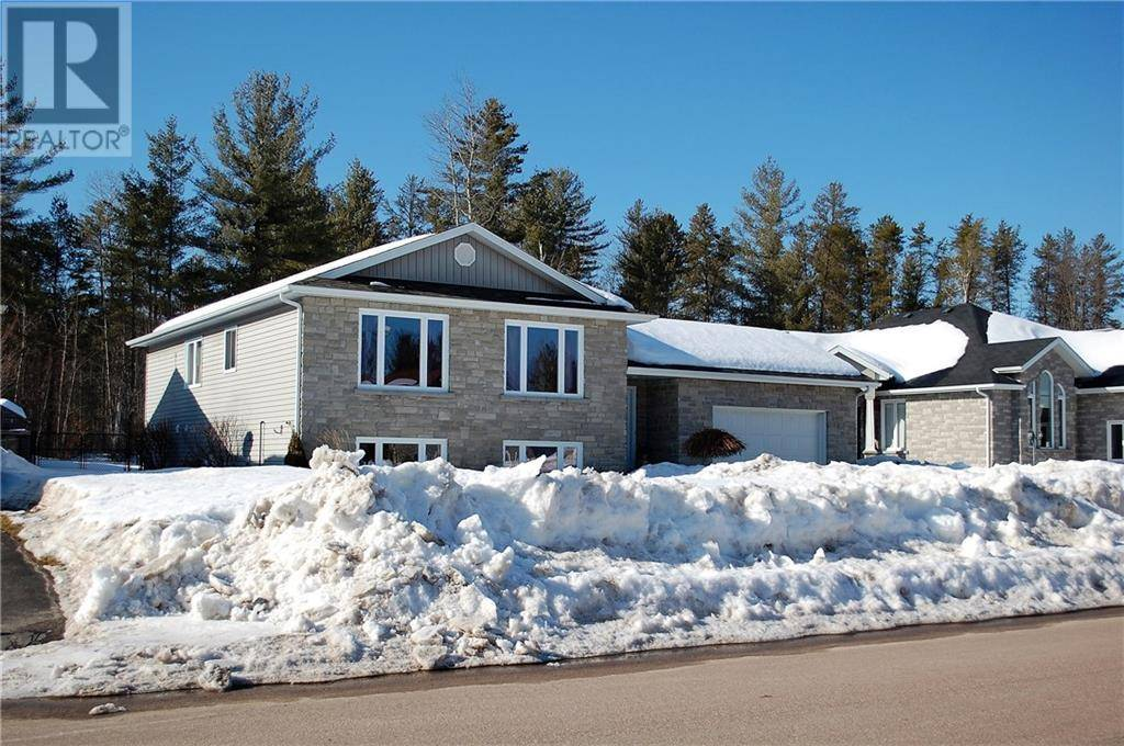 House for sale at 1020 Beatty Cres Deep River Ontario - MLS: 1186204