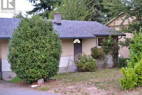 House for sale at 1020 Beaufort Dr Nanaimo British Columbia - MLS: 456769