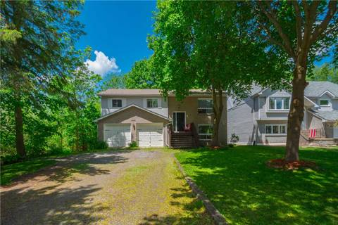 House for sale at 1020 Belle Aire Beach Rd Innisfil Ontario - MLS: N4484325