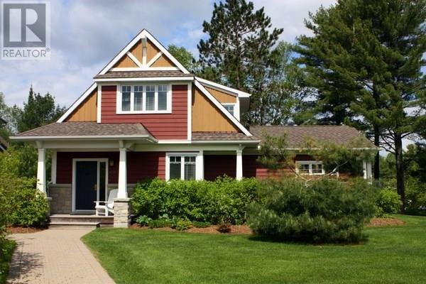 House for sale at 1020 Birch Glen Maple Cottage Week 7 Rd Baysville Ontario - MLS: 180152
