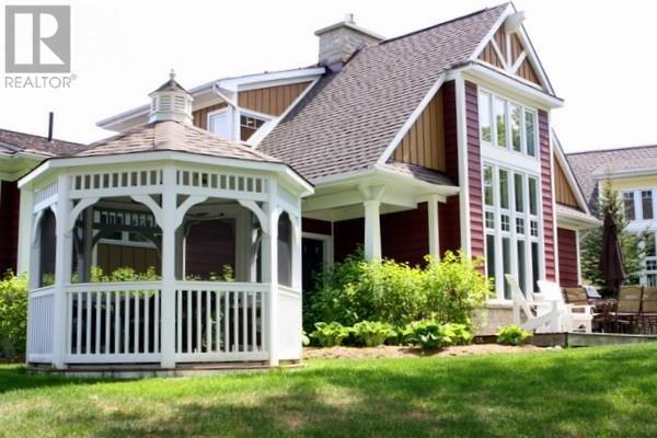 House for sale at 1020 Birch Glen Maple Cottage Week 9 Rd Baysville Ontario - MLS: 180180