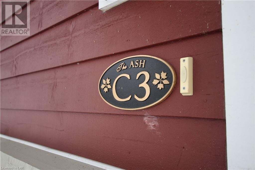 House for sale at 1020 Birch Glen Rd C3 W9 Rd Baysville Ontario - MLS: 241520