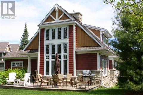 House for sale at 1020 Birch Glen Rd Baysville Ontario - MLS: 185765