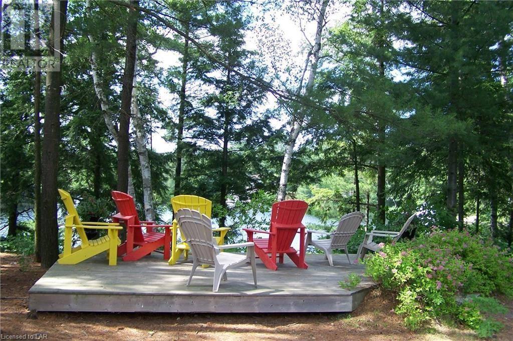 House for sale at 1020 Birch Glen Rd Baysville Ontario - MLS: 216533