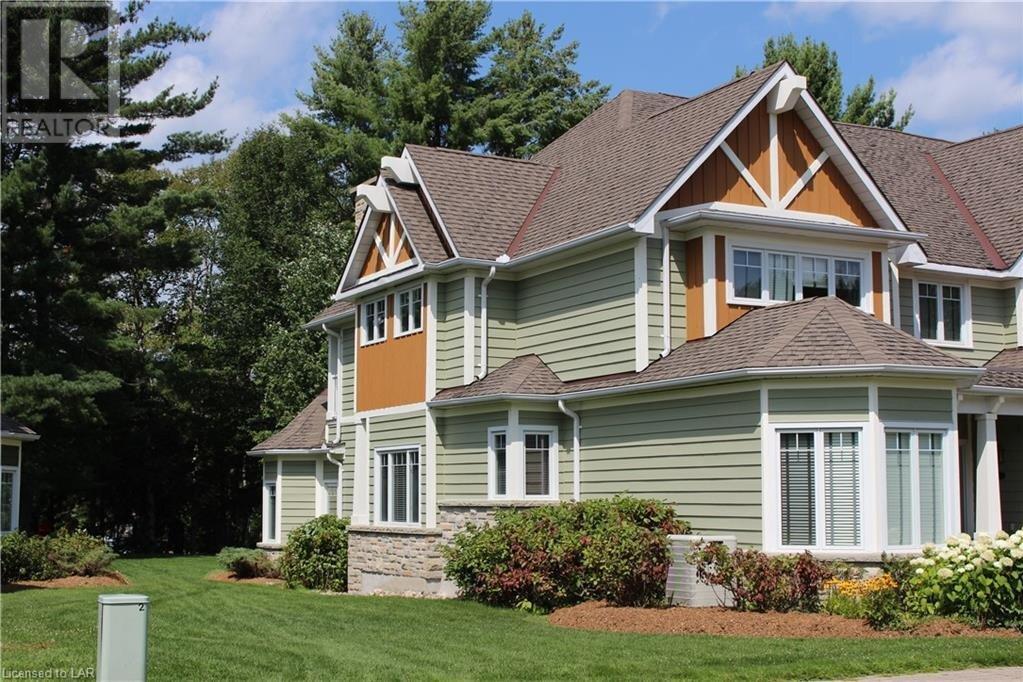 Townhouse for sale at 1020 Birch Glen V 9 W7 Rd Baysville Ontario - MLS: 239451