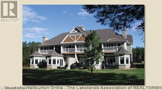 House for sale at 1020 Birch Villa 4, Week 9 Rd Baysville Ontario - MLS: 204336