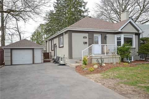 House for sale at 1020 Cedarwood Pl Burlington Ontario - MLS: W4431426