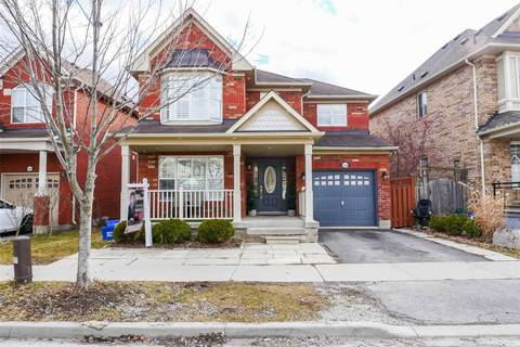 House for sale at 1020 Ferguson Dr Milton Ontario - MLS: W4721453