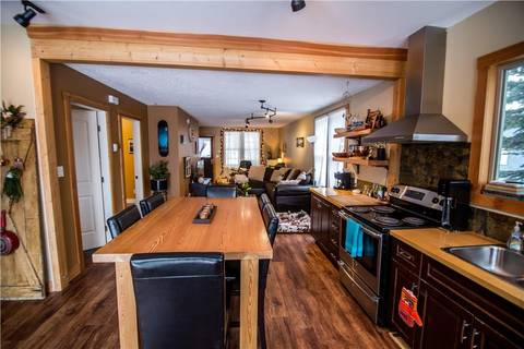 House for sale at 1020 Hand Ave Fernie British Columbia - MLS: 2434423