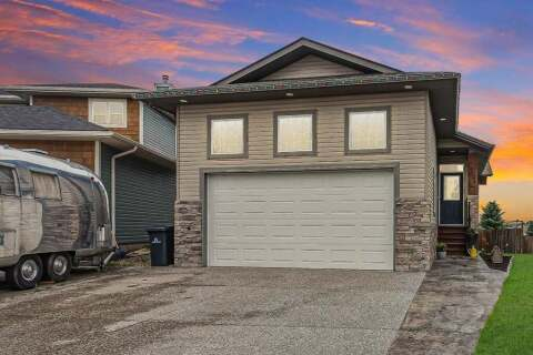 House for sale at 1020 Highland Green Dr NW High River Alberta - MLS: A1017945