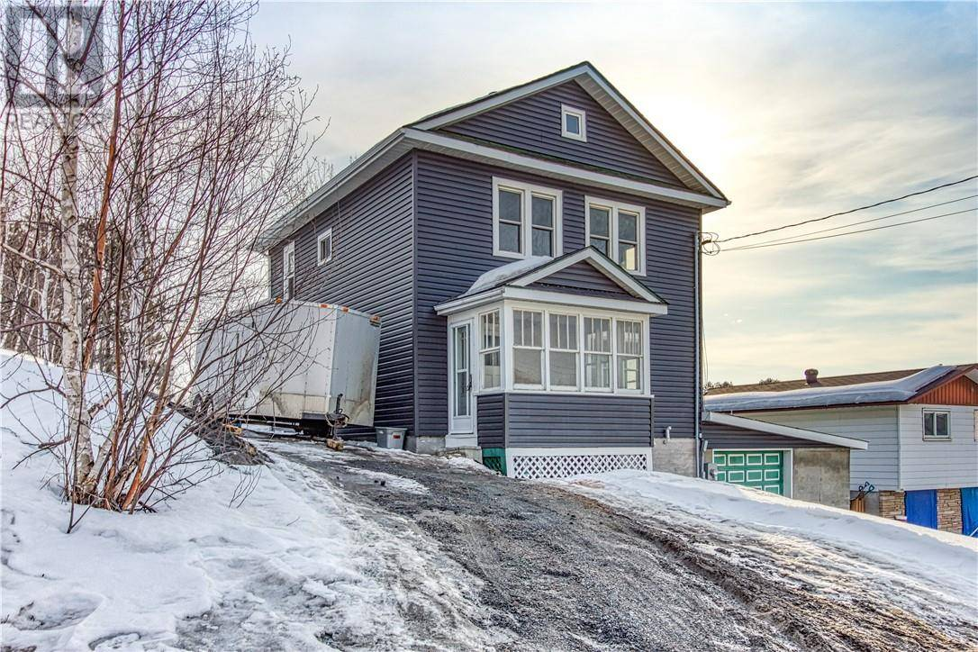 House for sale at 1020 Martindale Rd Greater Sudbury Ontario - MLS: 2084604