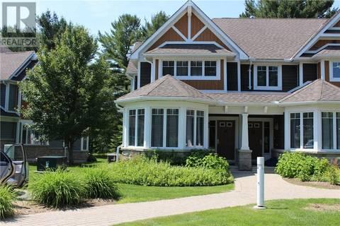 House for sale at 1020 Pine Villa 13, Week 3 Rd Unit 1020 Baysville Ontario - MLS: 171503