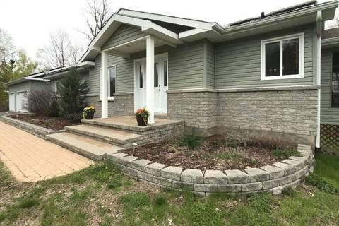 House for sale at 1020 River Rd Braeside Ontario - MLS: 1153047