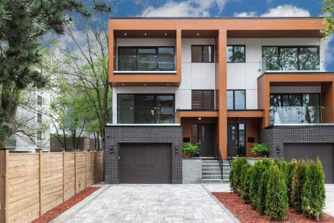 Townhouse for sale at 1020 Roosevelt Rd Mississauga Ontario - MLS: W4778896