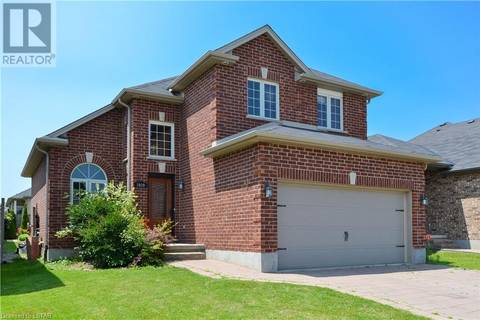 House for sale at 1020 Roulston Cres London Ontario - MLS: 207980