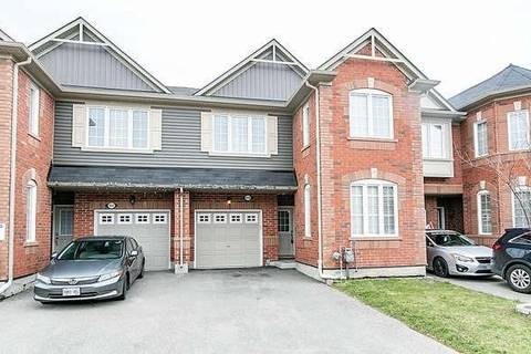 Townhouse for sale at 1020 Timmer Pl Milton Ontario - MLS: W4752049