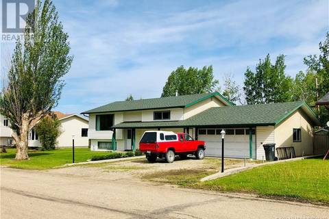 House for sale at 10201 104 St Hythe Alberta - MLS: GP205989