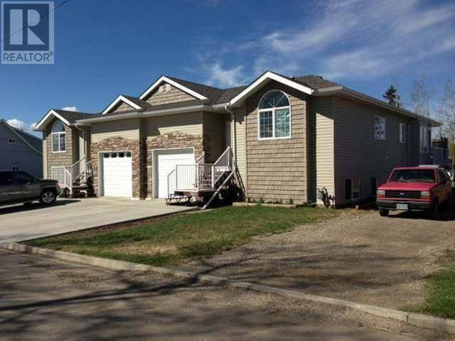 Townhouse for sale at 10201 16 St Dawson Creek British Columbia - MLS: 180391