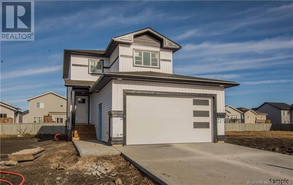 House for sale at 10201 84a St Grande Prairie Alberta - MLS: GP212052