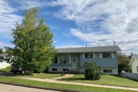 House for sale at 10201 97 Ave Grande Cache Alberta - MLS: A1003342