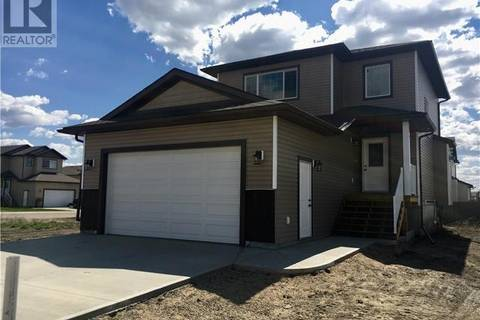 House for sale at 10203 126 Ave Grande Prairie Alberta - MLS: GP202843