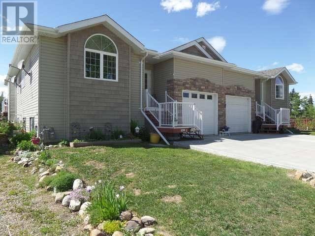 Townhouse for sale at 10203 16 St Dawson Creek British Columbia - MLS: 182053
