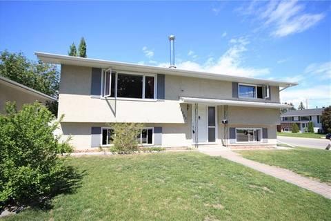 House for sale at 10203 Wapiti Dr Southeast Calgary Alberta - MLS: C4242477