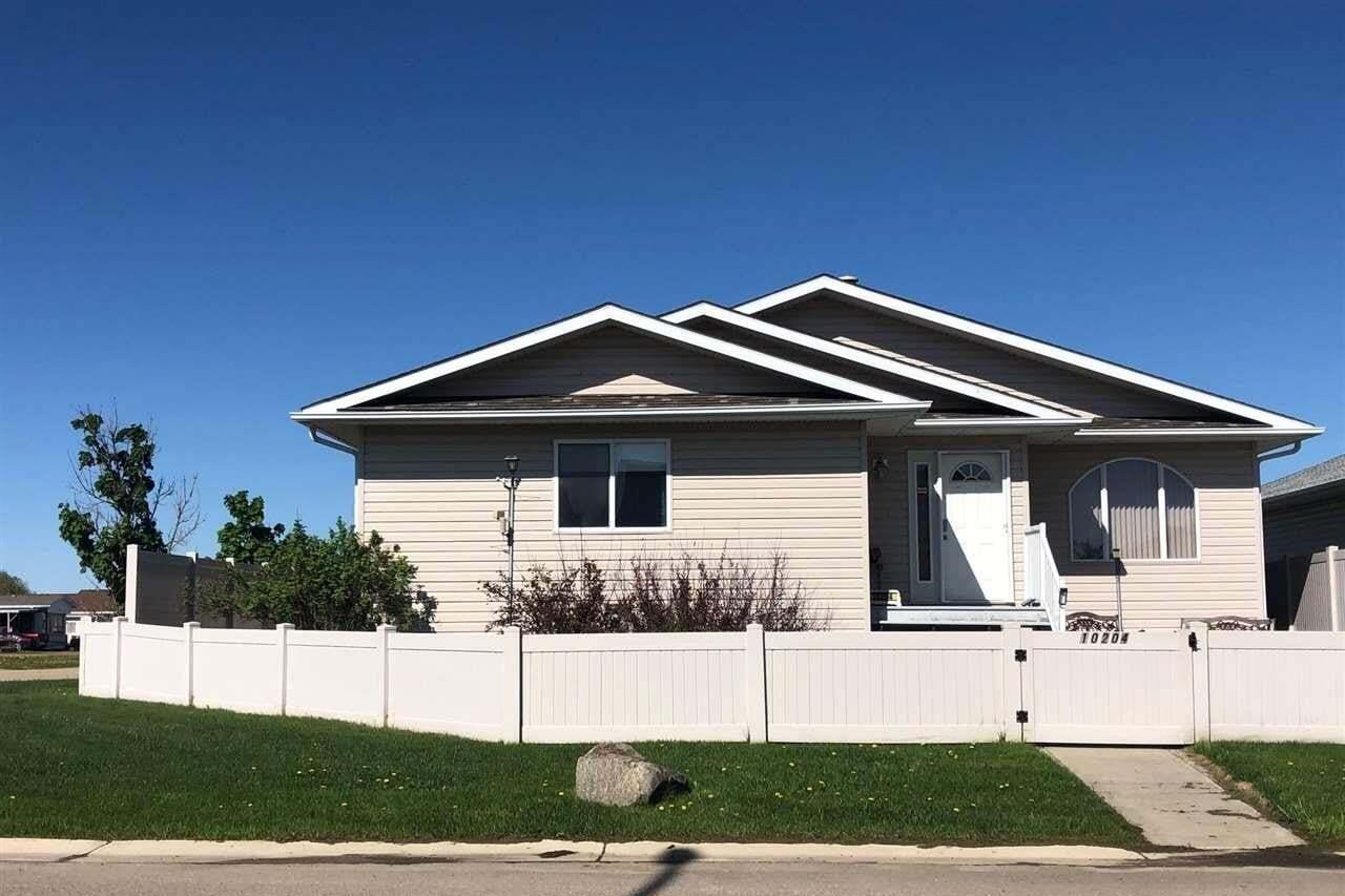 House for sale at 10204 110 Av Westlock Alberta - MLS: E4193305
