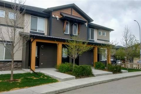 Townhouse for sale at 2781 Chinook Winds Dr Southwest Unit 10204 Airdrie Alberta - MLS: C4233296