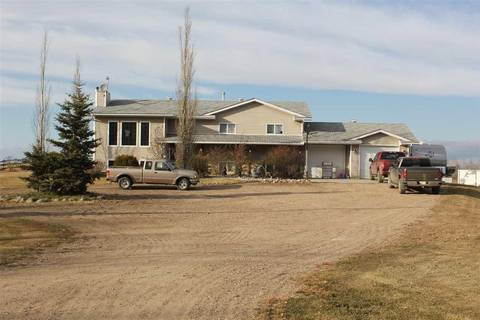 House for sale at 10204 Twp Rd Rural St. Paul County Alberta - MLS: E4133384