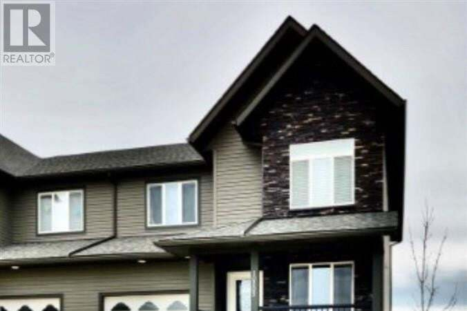 Townhouse for sale at 10205 117 Ave Fort St. John British Columbia - MLS: R2460616