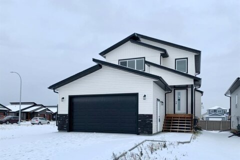 House for sale at 10205 128 Ave Grande Prairie Alberta - MLS: A1022030