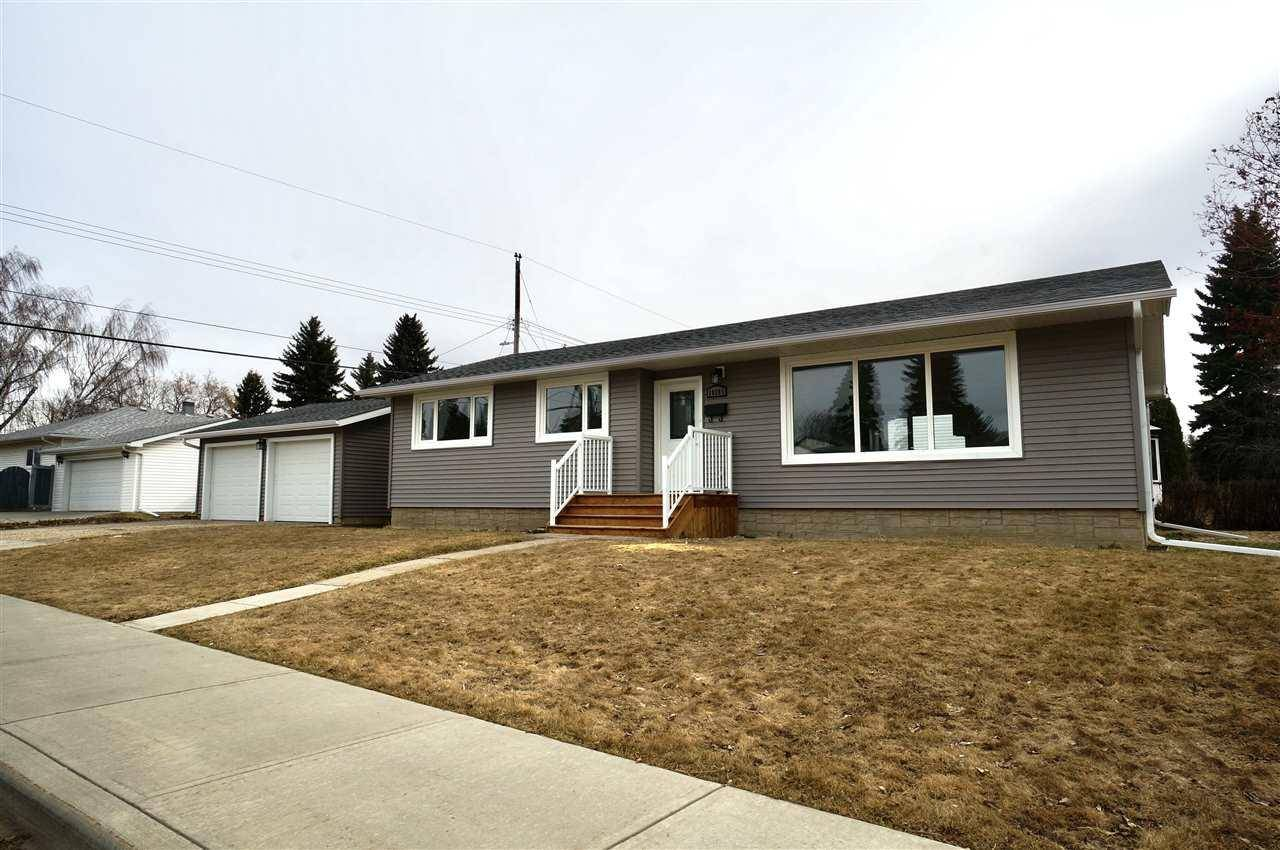 House for sale at 10205 62 St Nw Edmonton Alberta - MLS: E4194578