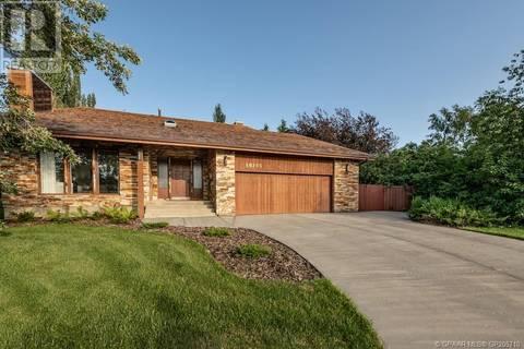 House for sale at 10205 76 Ave Grande Prairie Alberta - MLS: GP205710