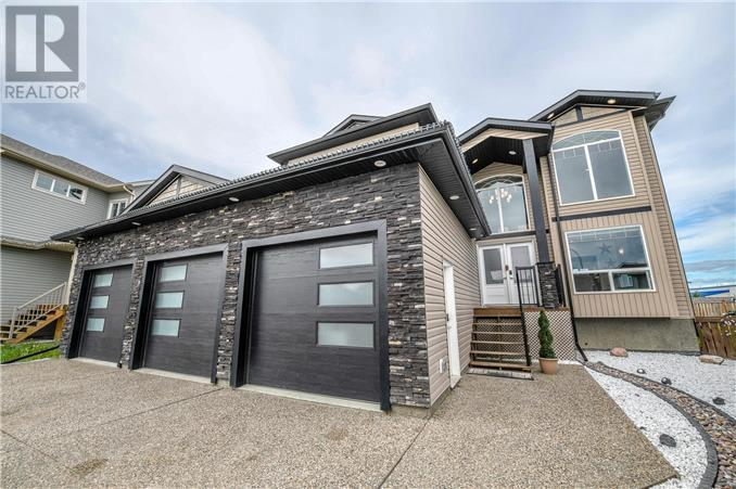 Removed: 10206 124a Avenue, Grande Prairie, AB - Removed on 2018-11-12 04:12:17