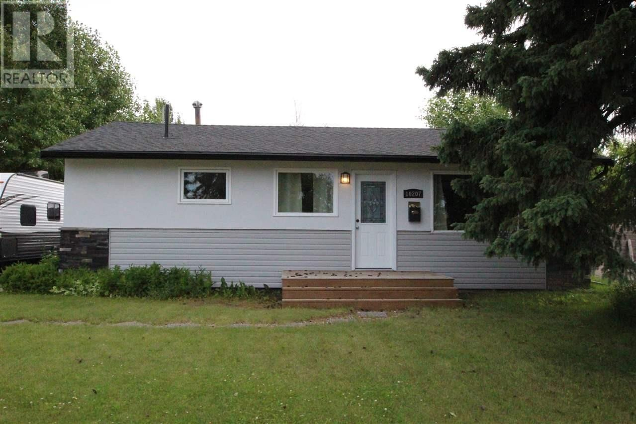 House for sale at 10207 110 Ave Fort St. John British Columbia - MLS: R2476124