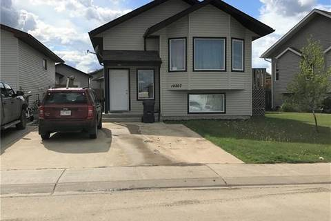 House for sale at 10207 93 St Sexsmith Alberta - MLS: GP206046