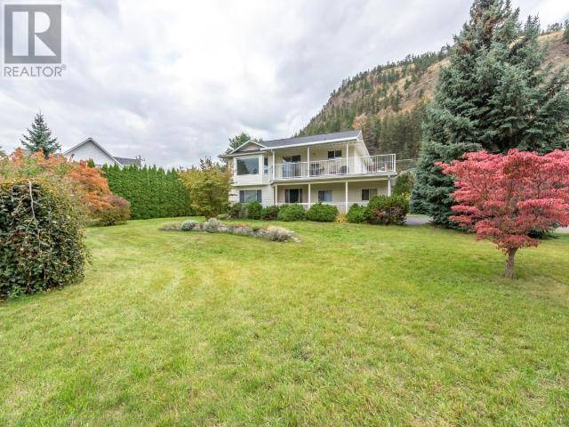 House for sale at 10207 Giants Head Rd Summerland British Columbia - MLS: 180972