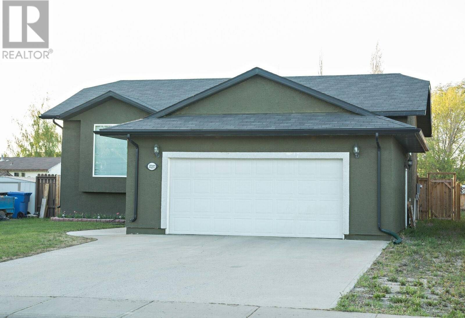 House for sale at 10207 Ross Cres North Battleford Saskatchewan - MLS: SK765820
